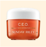 Birchbox – Free Full-Size Sunday Riley CEO Cream with New 6-Month Subscription!