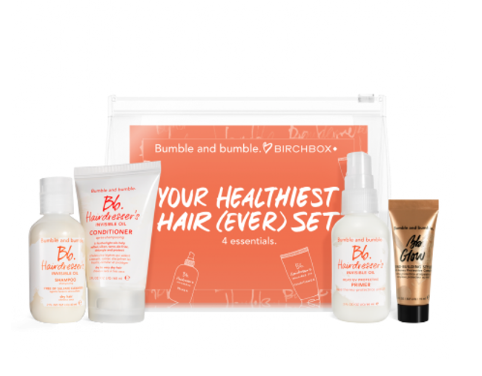 Birchbox – Bumble and bumble Bumble Exclsuive Kit 2020 – On Sale Now