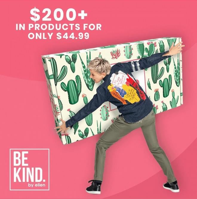 Be Kind by Ellen Box Summer 2020 – FULL SPOILERS