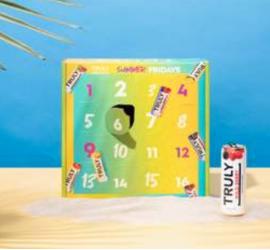 Truly Summer Fridays Advent Calendar - On Sale Now!