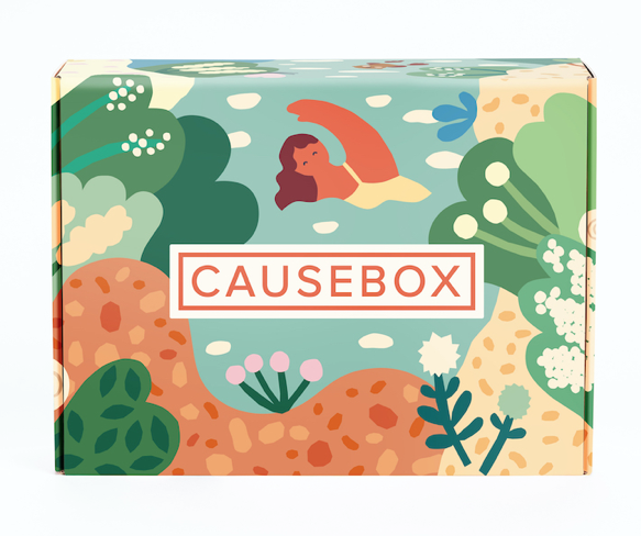 CAUSEBOX Summer 2020 Welcome Box Spoilers #3 & #4 + Coupon Code