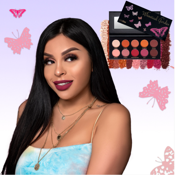 LiveGlam ShadowMe June 2020 Full Spoilers