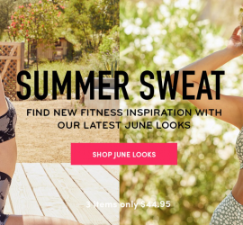 Ellie Women's Fitness Subscription Box - June 2020 Reveal + Coupon Code!