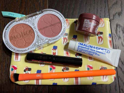 ipsy Review - June 2020
