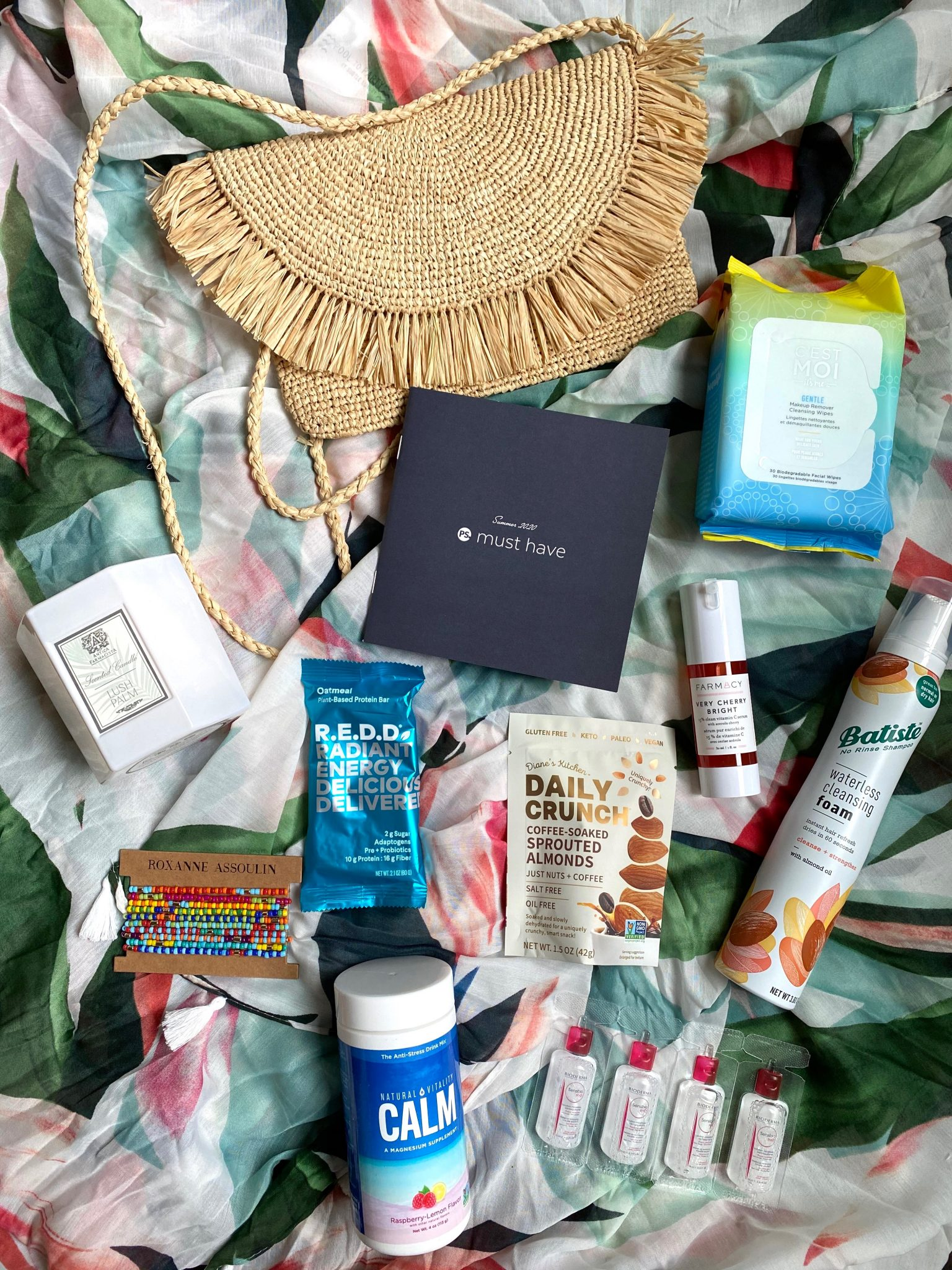 POPSUGAR Must Have Box Review + Coupon Code – Summer 2020