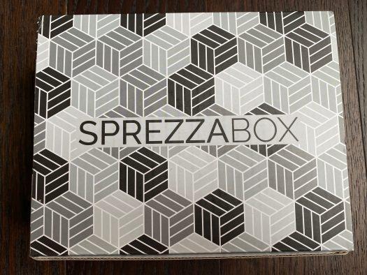 SprezzaBox Review + Coupon Code - June 2020