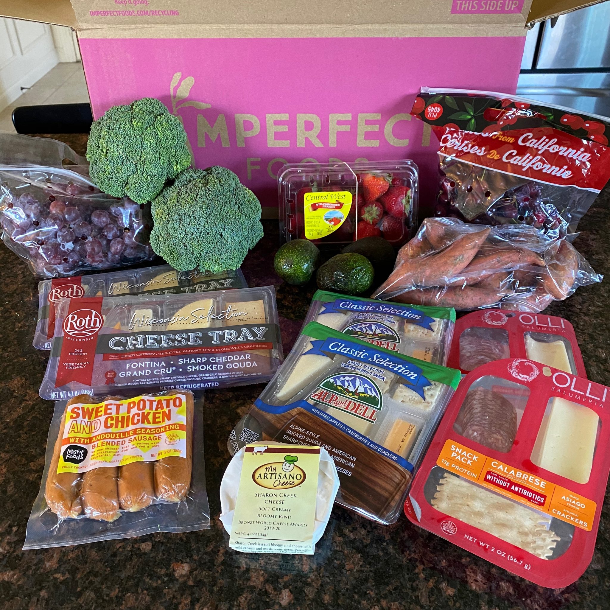 Imperfect Foods – Save $51 On Your First Order!