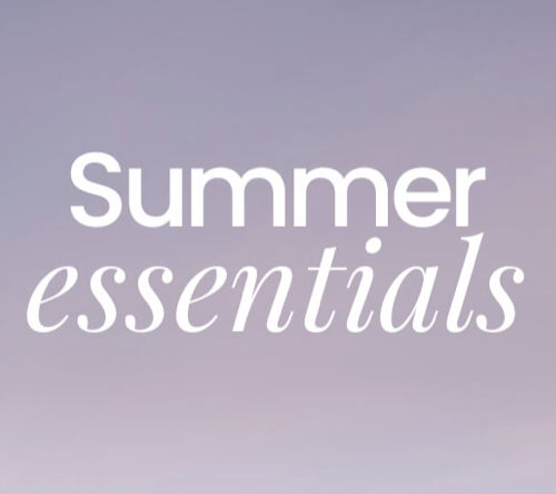 GLOSSYBOX Limited Edition Summer Essentials Bag – On Sale Now for Subscribers