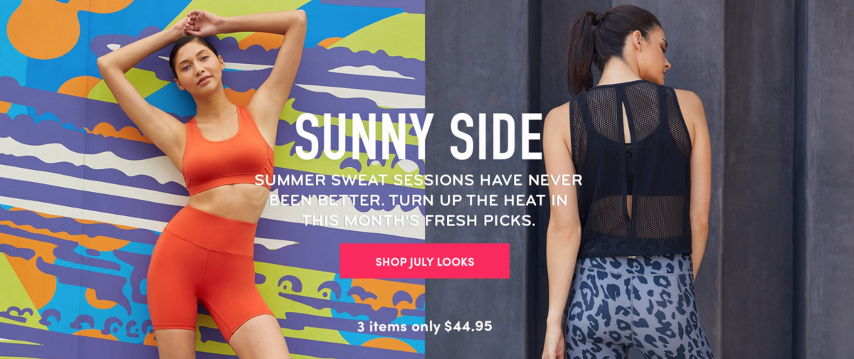 Ellie Women's Fitness Subscription Box – July 2020 Reveal + Coupon Code!