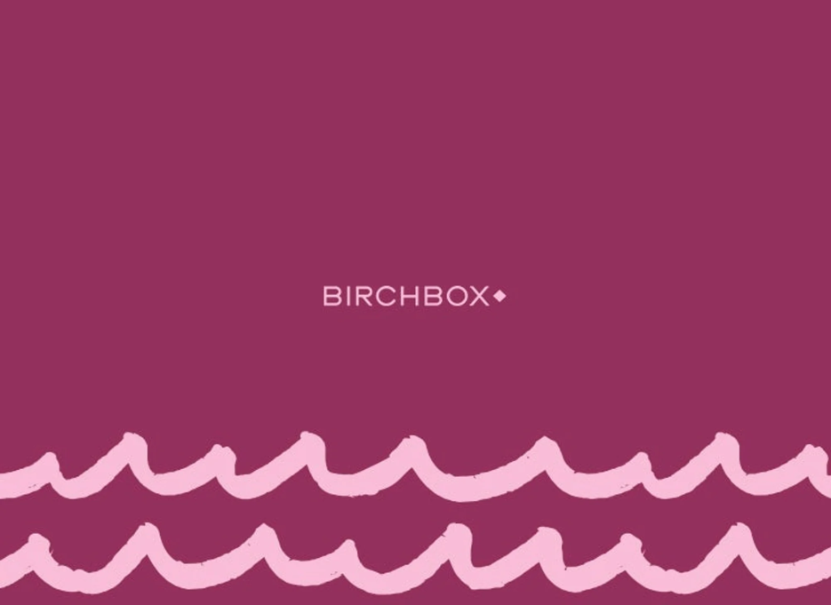 Birchbox July 2020 Sample Choice & Curated Box Selection Time