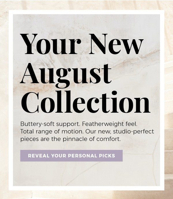 Fabletics August 2020 Selection Time + 2 for $24 Leggings Offer