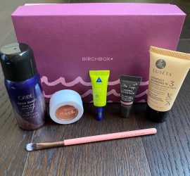 Birchbox Review + Coupon Code - July 2020