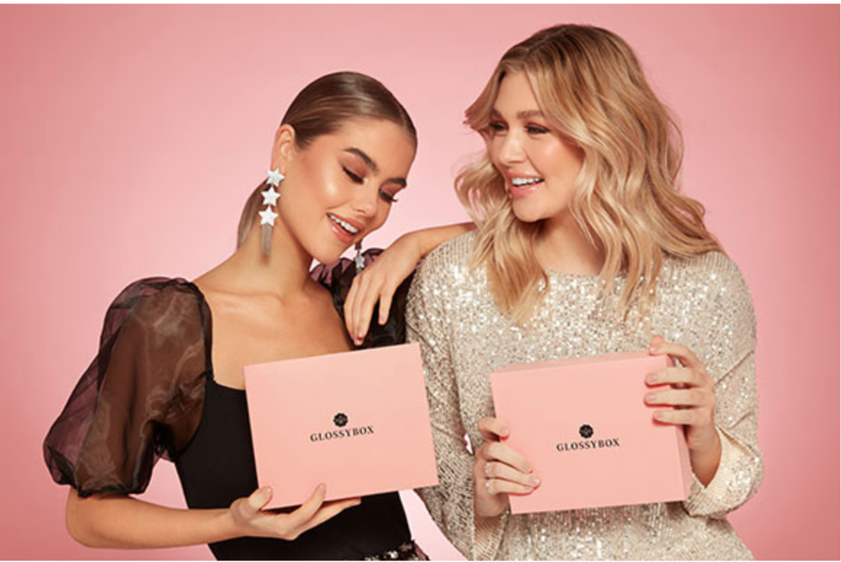 August 2020 GLOSSYBOX – On Sale Now + Coupon Code!