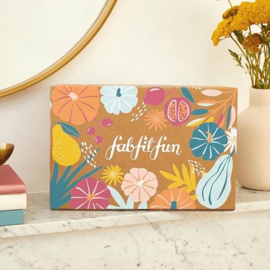 FabFitFun Fall 2020 Spoilers – Customization Category #1