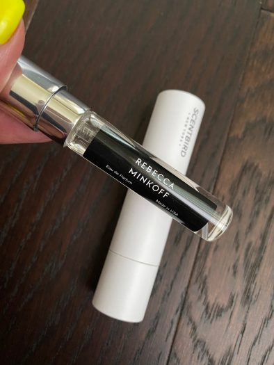 Scentbird Subscription Box Review - August 2020