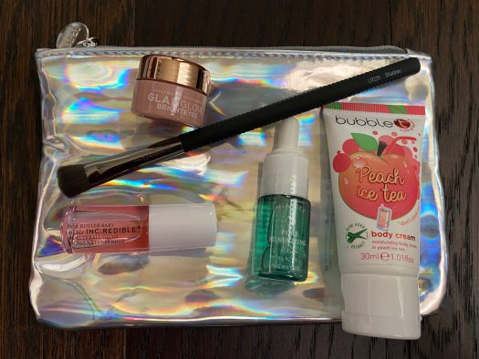 ipsy Review - August 2020