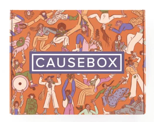 CAUSEBOX Fall 2020 Box – Spoiler #4
