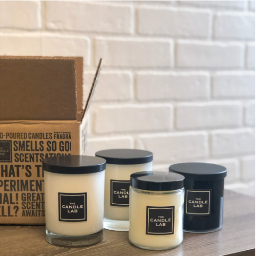 The Candle Lab Mystery Box – On Sale Now!