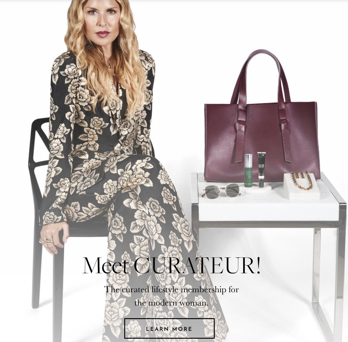 CURATEUR (Formerly Box of Style by Rachel Zoe) Fall 2020 – Full Spoilers