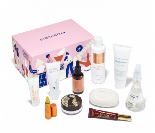 Birchbox Coupon – FREE Limited Edition: Founded by Women Box with New 3-Month Subscriptions