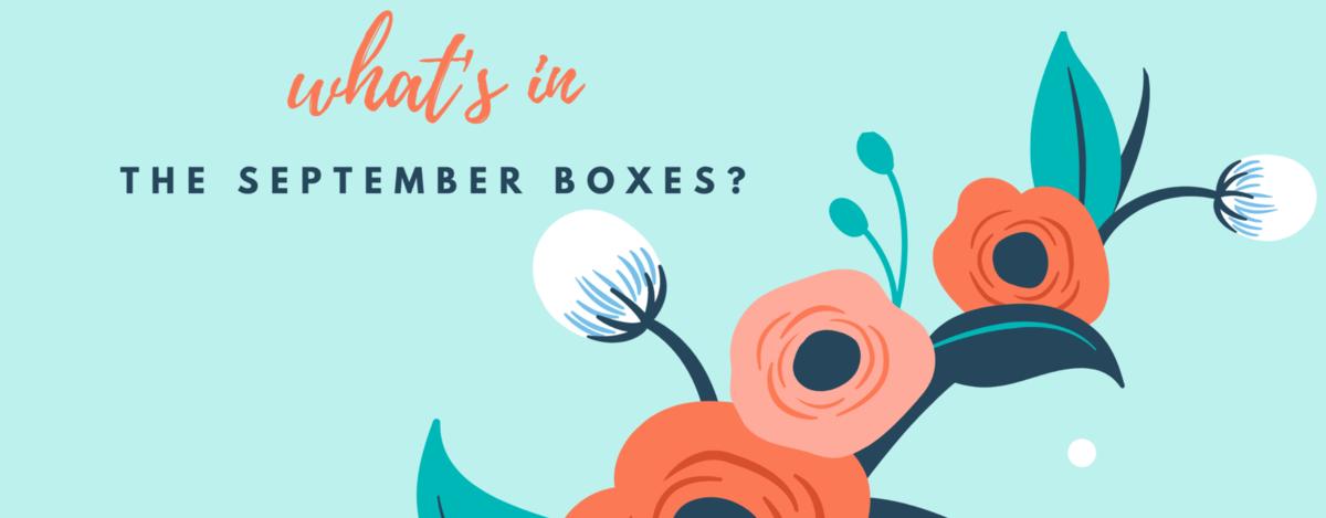 Kinder Beauty Box September 2020 FULL Spoilers