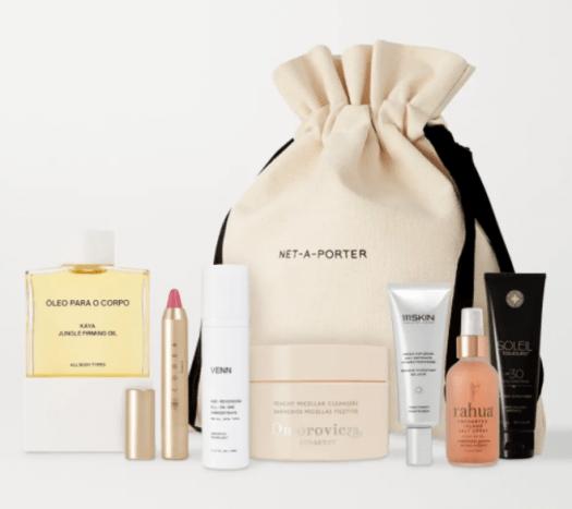 Net-A-Porter Beauty Summer Essentials Beauty Kit – On Sale Now!