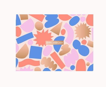 Birchbox September 2020 Sample Choice & Curated Box Selection Time