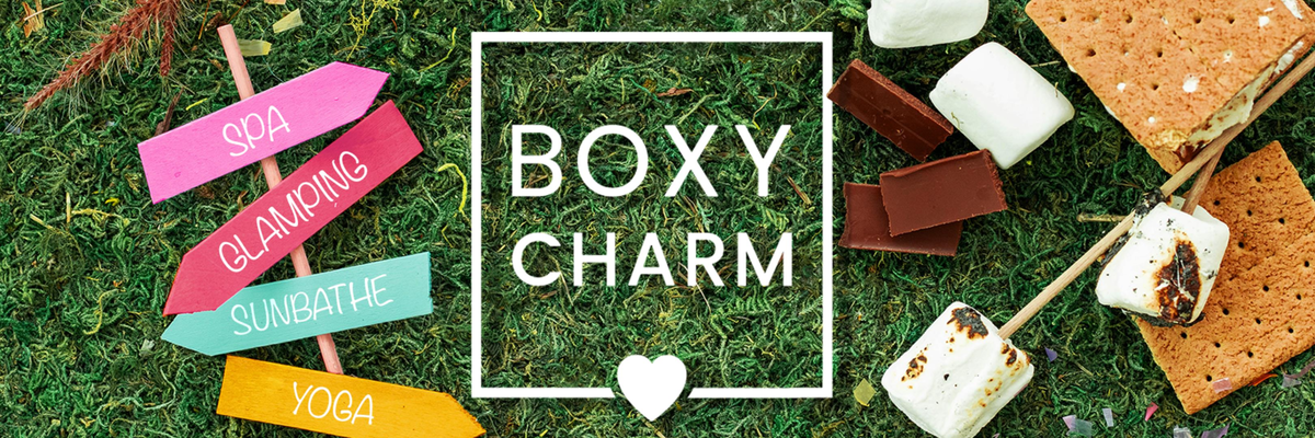 BOXYCHARM Base Box August 2020 FULL Spoilers – One Variation!