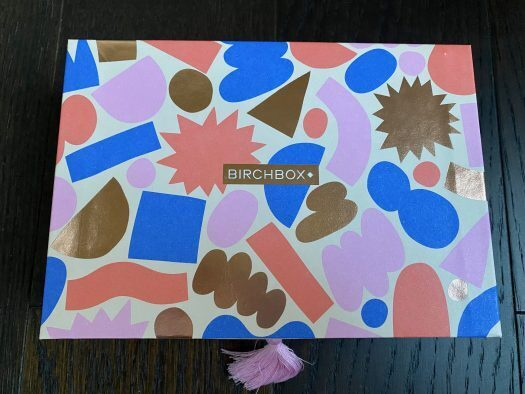 Birchbox Review + Coupon Code - September 2020