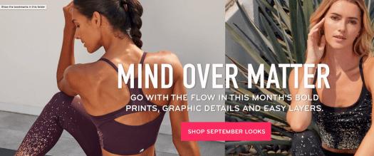 Ellie Women's Fitness Subscription Box – September 2020 Reveal + Coupon Code!