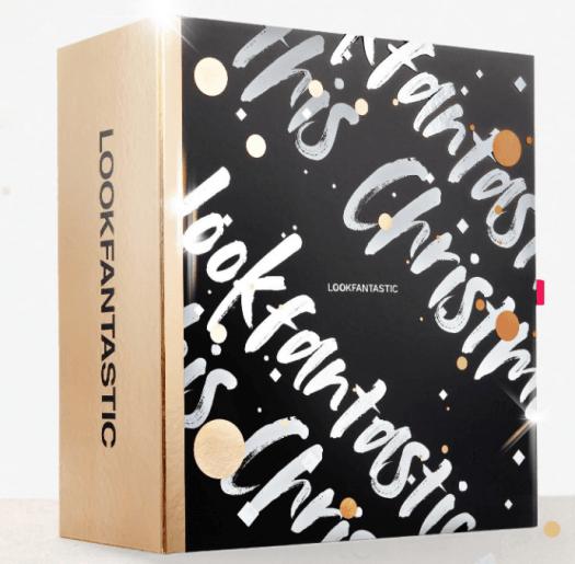 2021 Lookfantastic Advent Calendar – On Sale Now!