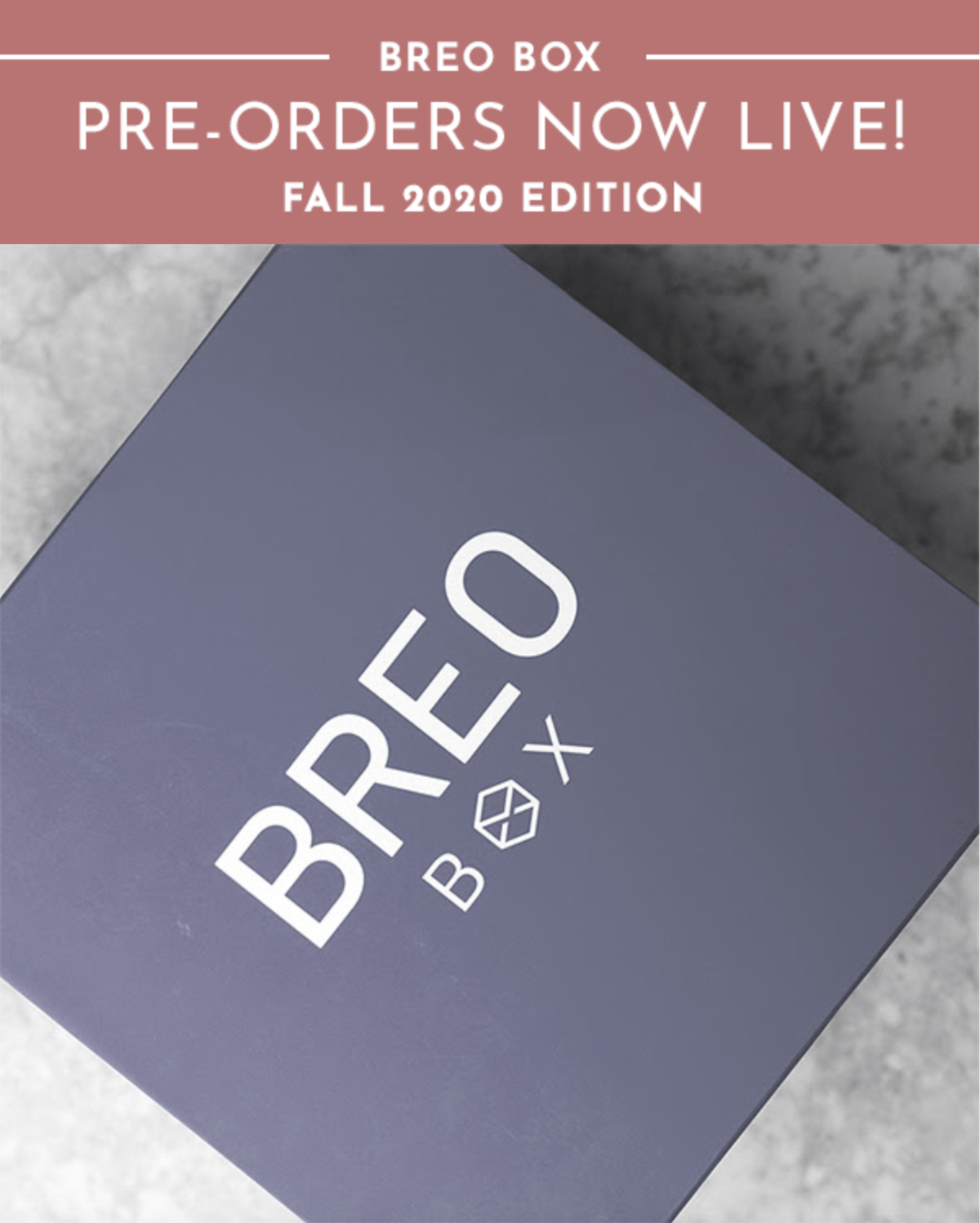 Breo Box Labor Day Coupon Code – Save $25!