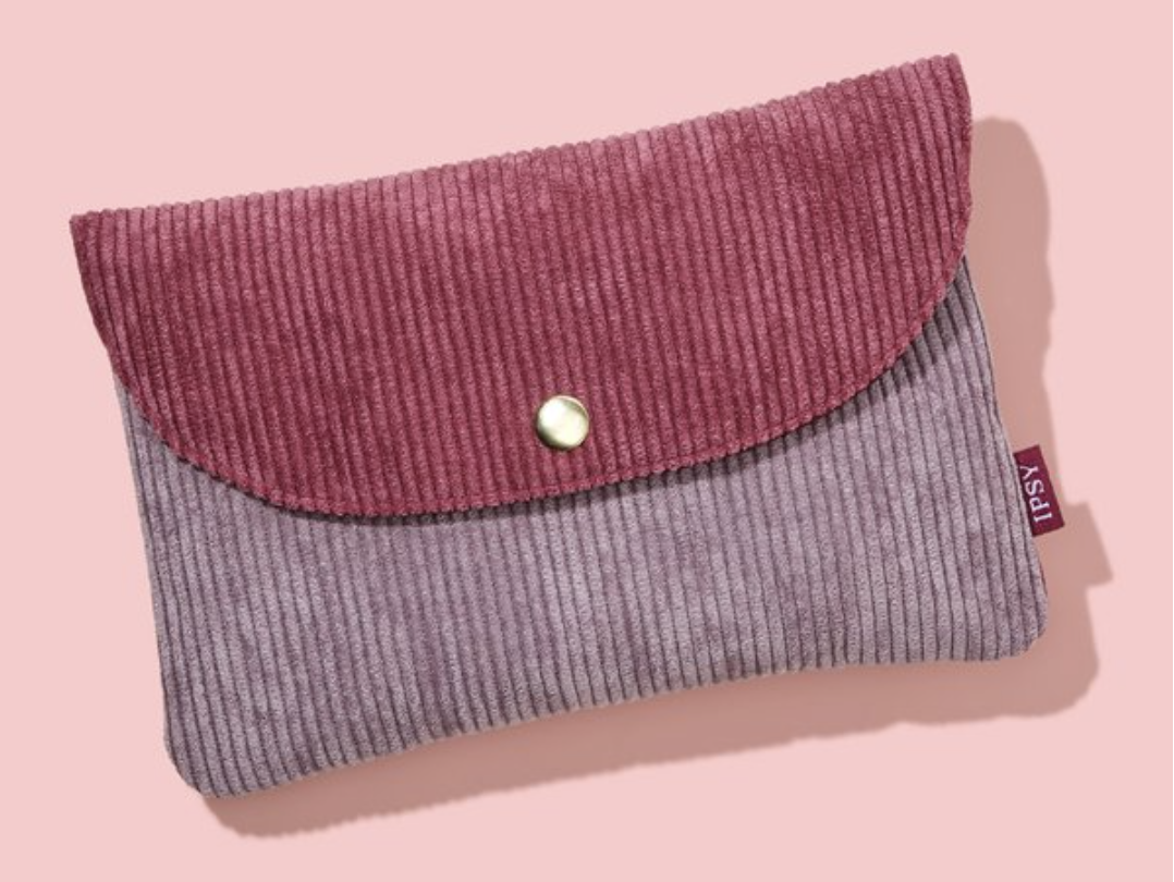 ipsy Limited Edition Cozy-Up Mystery Bag – On Sale Now!