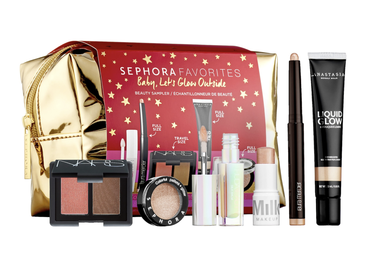 SEPHORA Favorites Baby, Let's Glow Outside Bronze and Glow Set – Now Just $29!