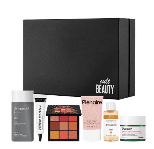 The Cult Beauty Starter Kit – On Sale Now!