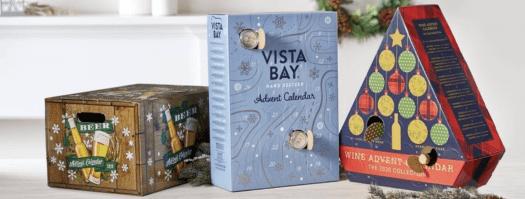 Aldi 2020 Wine, Beer, Hard Seltzer & More Advent Calendar News!