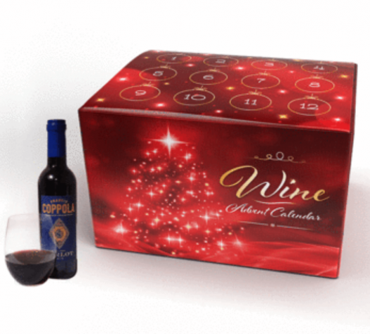 Give Them Beer 2020 Wine Advent Advent Calendar – On Sale Now