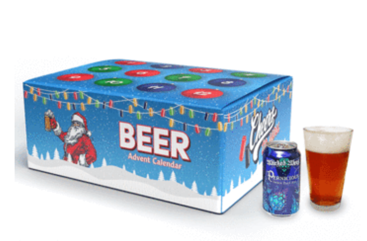 Give Them Beer 2020 Beer Advent Advent Calendar – On Sale Now