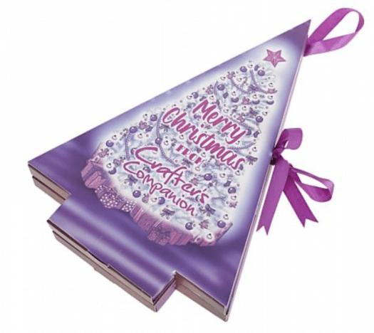 HSN Crafter's Companion 2020 Advent Calendar – On Sale Now