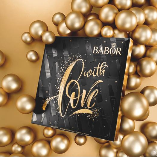 BABOR 2020 Ampoule Advent Calendar – On Sale Now!