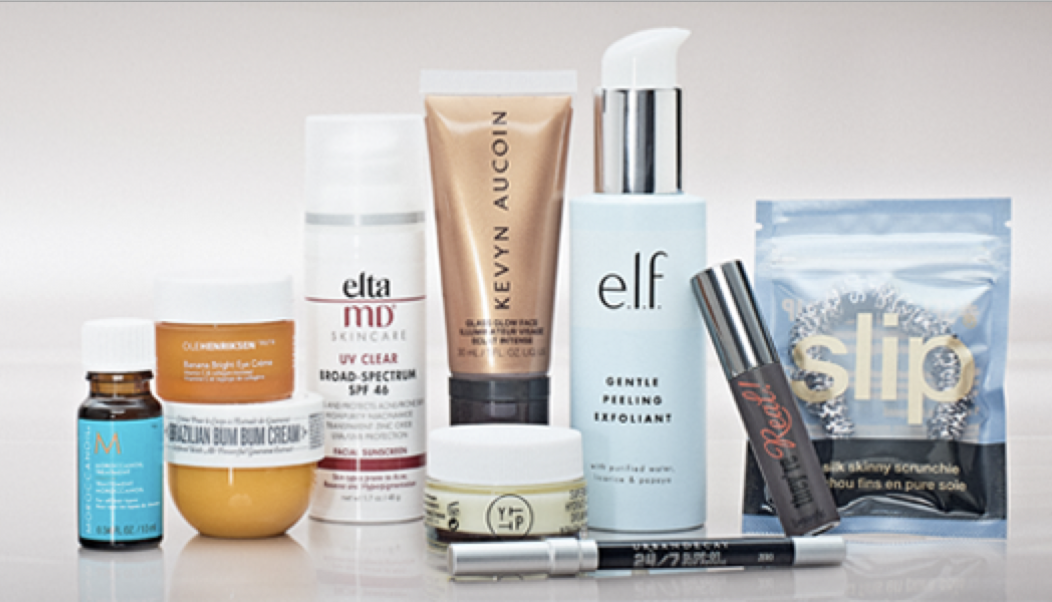 Allure Limited Edition Award Winners Beauty Box – On Sale Now