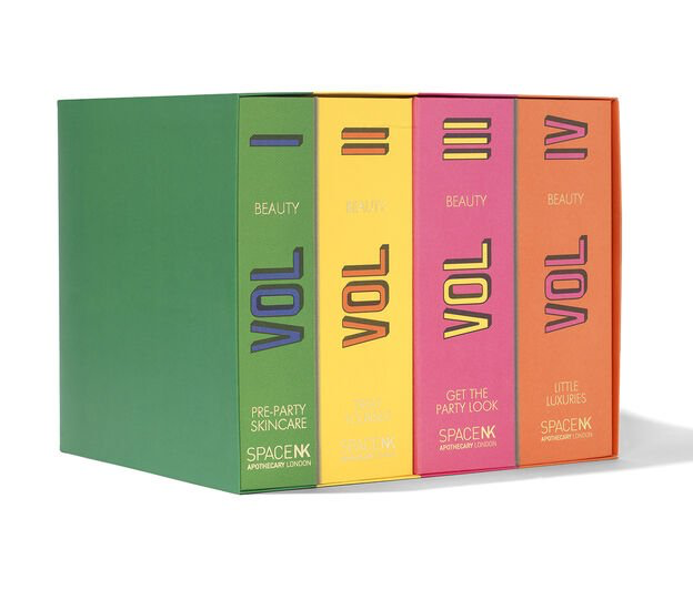 Space NK 2020 UK Beauty Anthology II Advent Calendar  – On Sale Now + Full Spoilers!