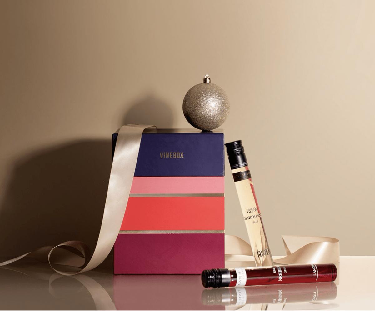 VINEBOX 12 Nights of Wine Advent Calendar(s) – On Sale Now!