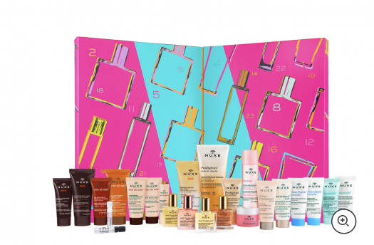 NUXE Beauty Countdown Advent Calendar  – On Sale Now