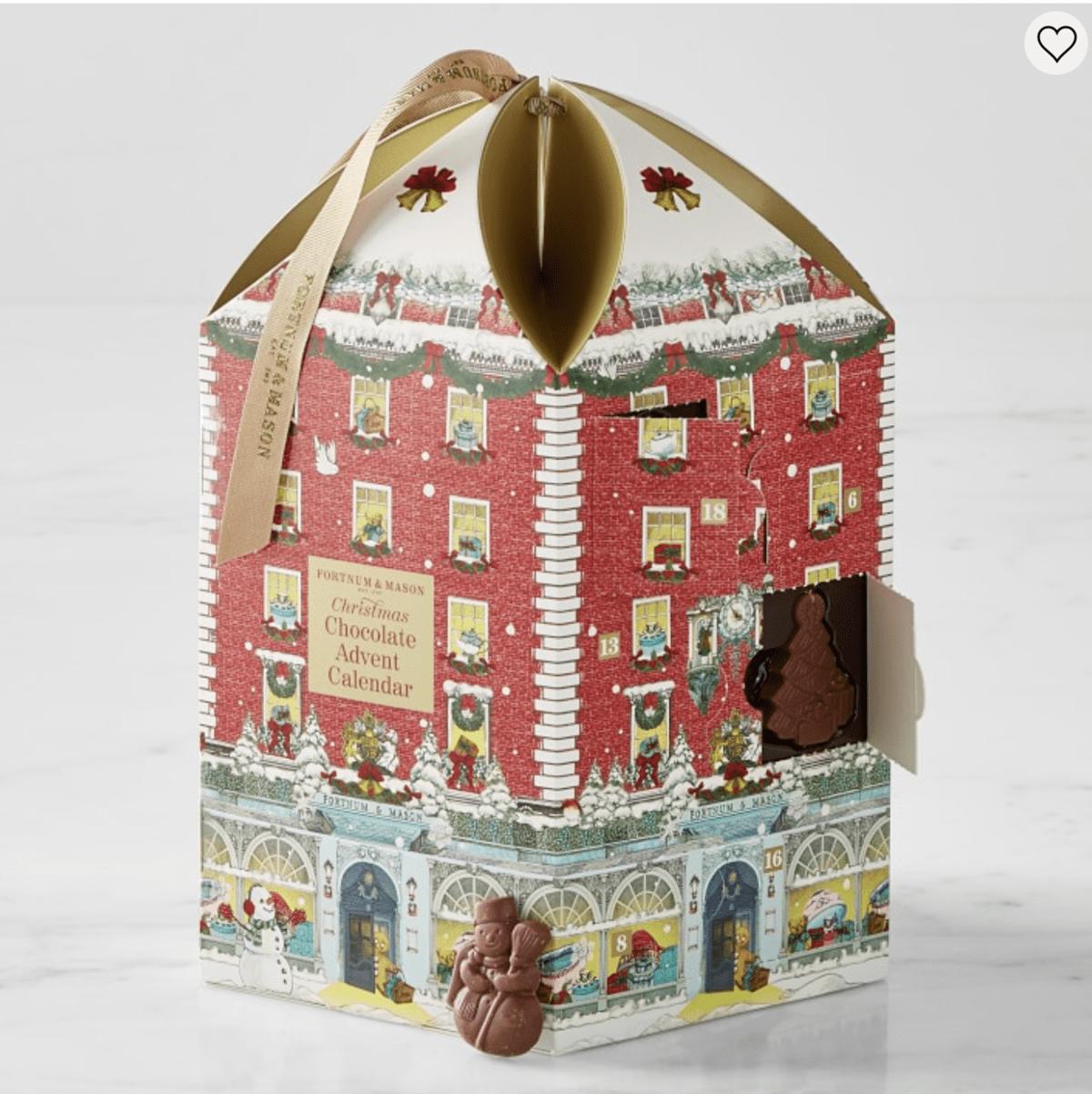 Fortnum & Mason Children's Advent Calendar – On Sale Now + Full Spoilers!