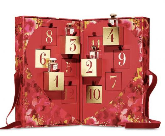 Estee Lauder AERIN Advent Calendar  – On Sale Now