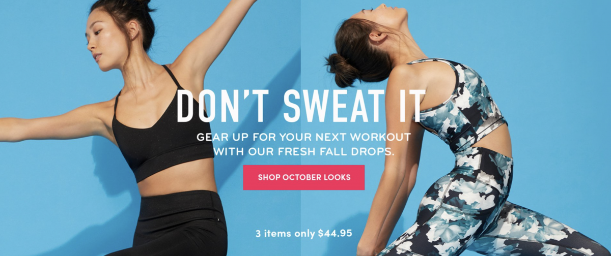 Ellie Women's Fitness Subscription Box – October 2020 Reveal + Coupon Code!