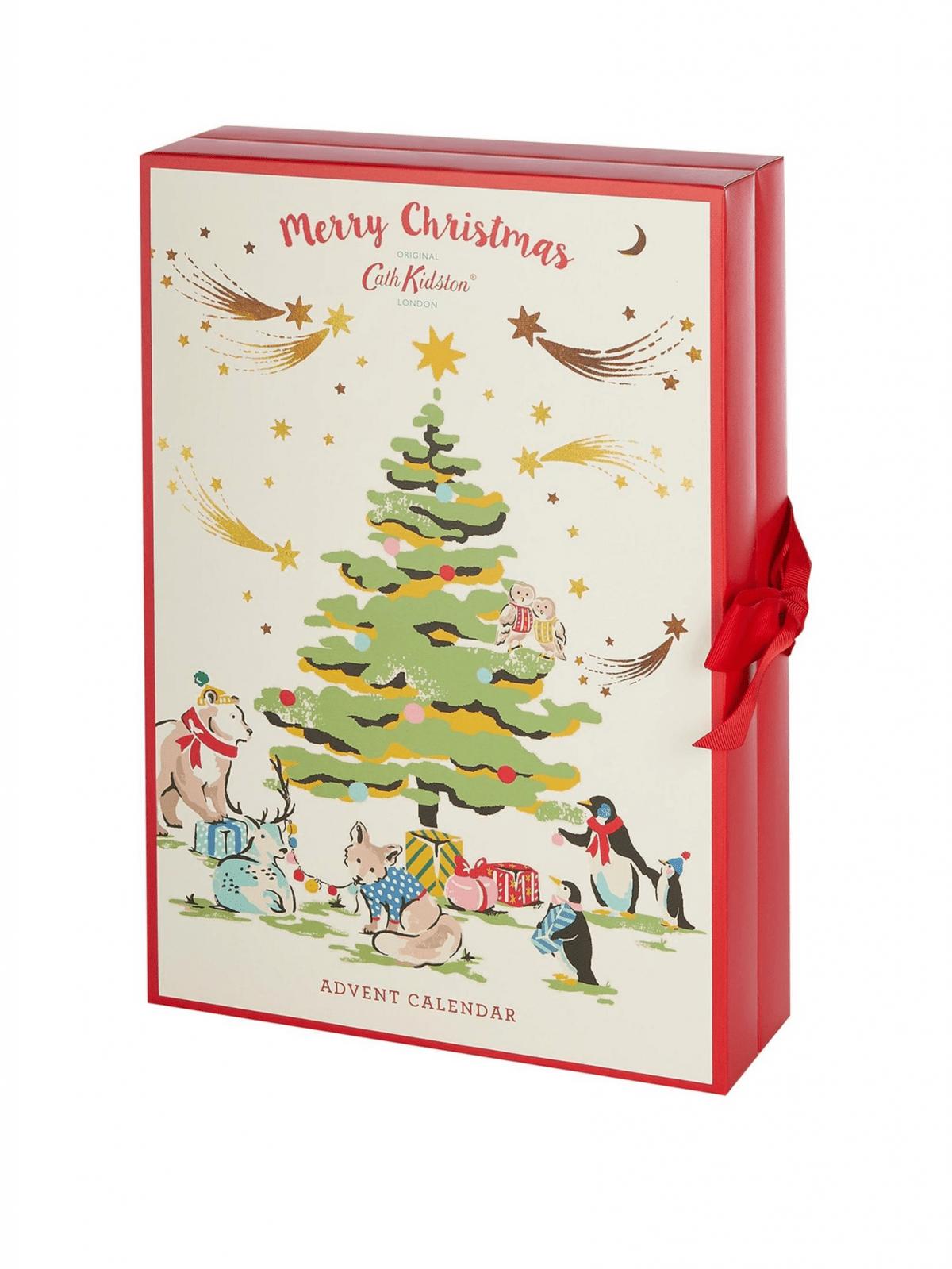 Cath Kidston Christmas Beauty Advent Calendar  – On Sale Now