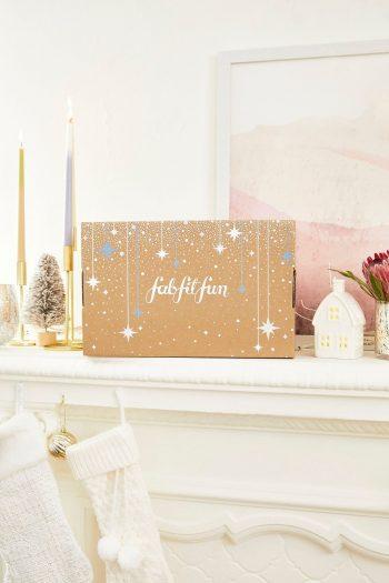 FabFitFun Spring 2021 Box Hint + Spoiler!