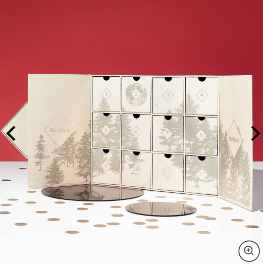 SkinStore Holiday Edit 2020 Advent Calendar  – On Sale Now